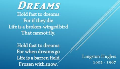 dreams-langston-hughes