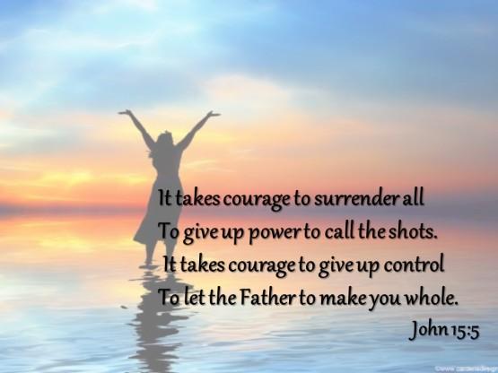 John 15 5
